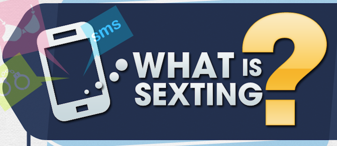 What Is Sexting? [Infographic]